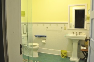 One of the Bathrooms located on Second Level