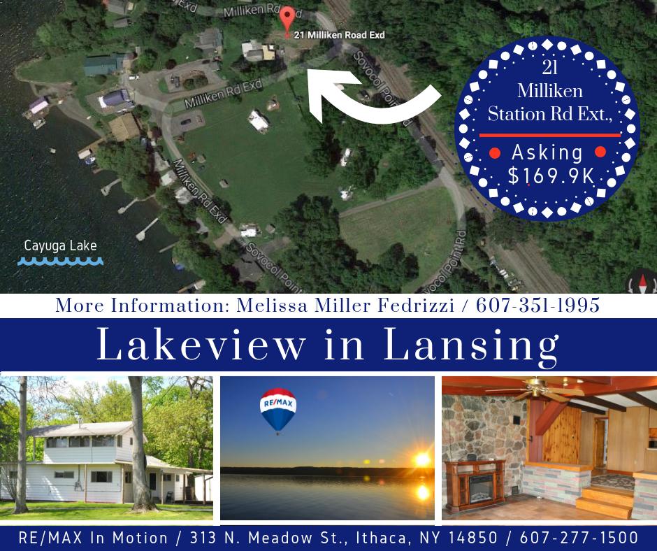 Lakeview in Lansing