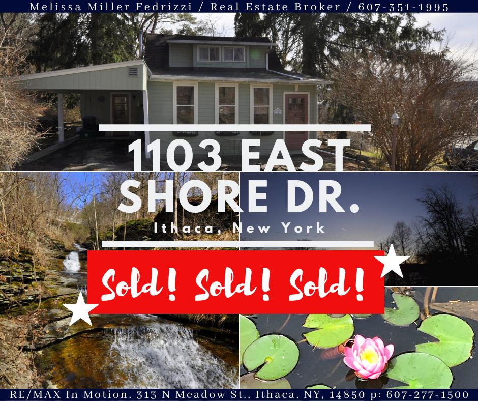 east shore drive