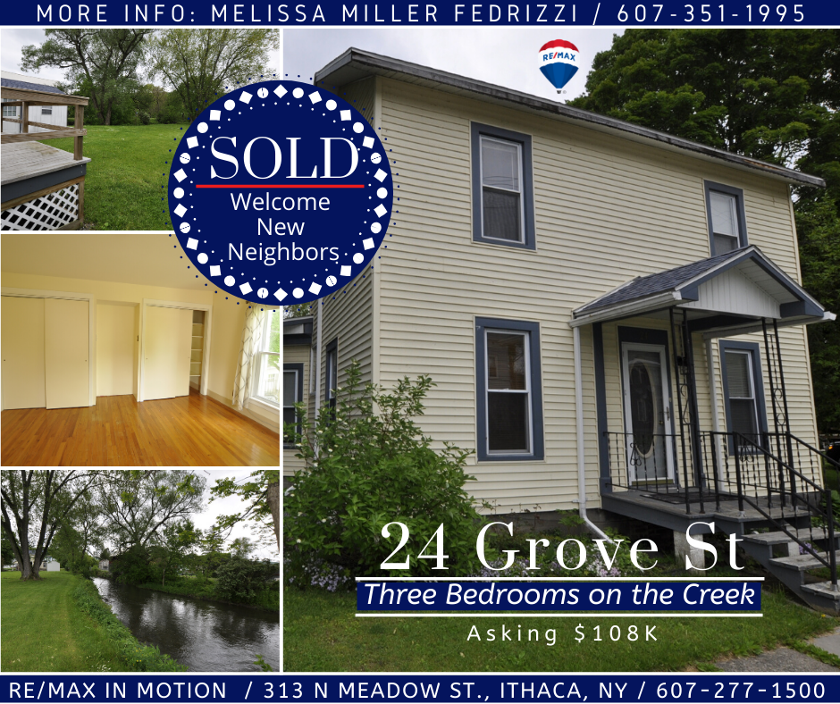 grove st sold